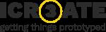 Logo icreate